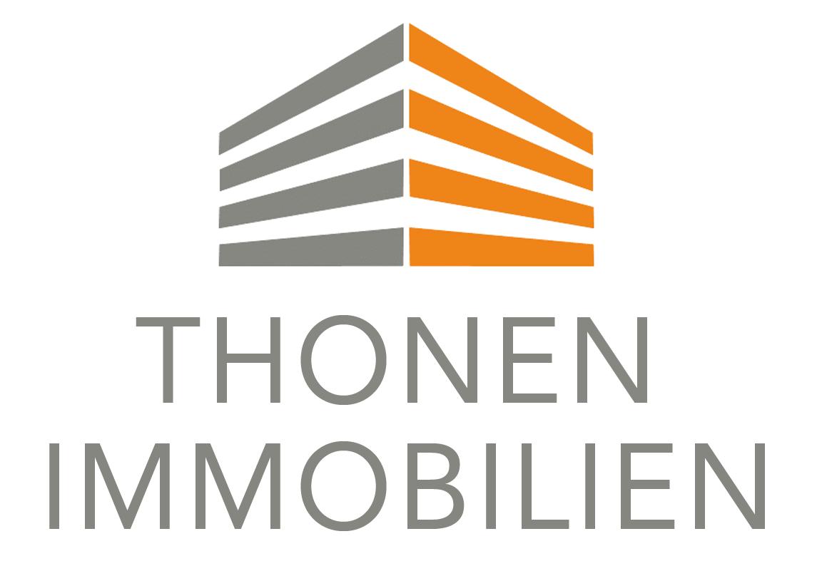 Willkommen Thonen Immobilien Vermarktung Neubau Häuser Und